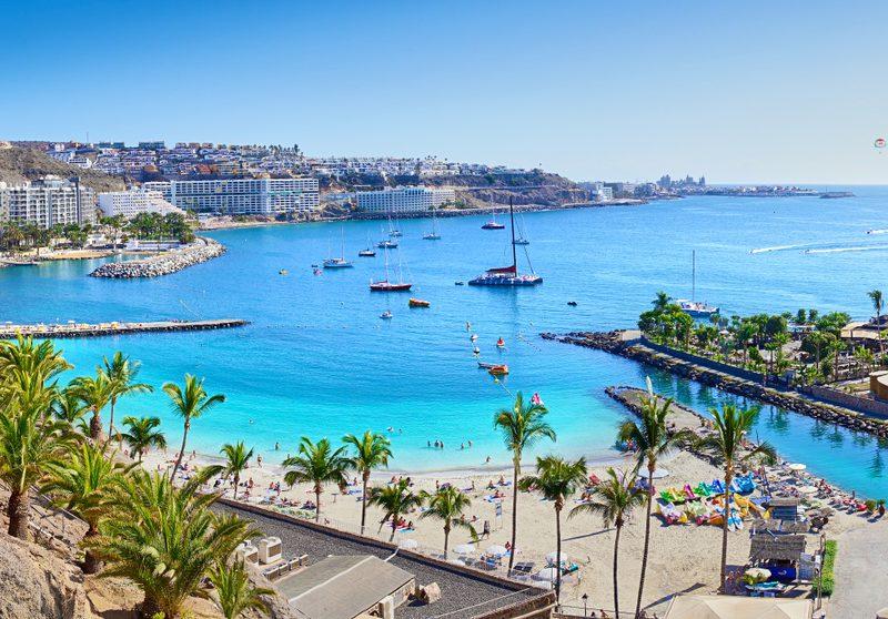 Een vakantie boeken: denk eens aan Gran Canaria
